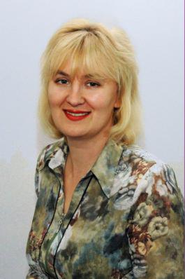 Прокофьева светлана ивановна педагог